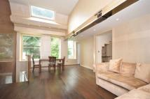 property in Trinity Close, Hampstead...