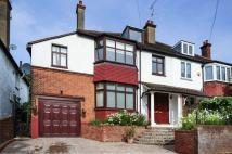 4 bed house in Pattison Road, London...