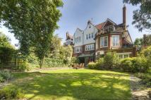 7 bed house in Heath Drive, Hampstead...