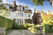 property in Ferncroft Avenue...