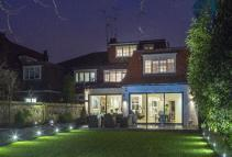 5 bed home in West Heath Drive...
