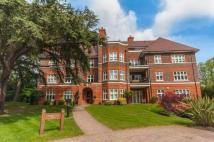 Apartment for sale in Beaumont Close...