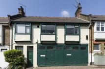 2 bedroom home in Daleham Mews, Hampstead...