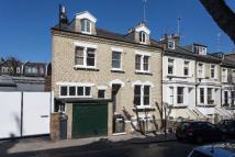 4 bed home in Gayton Road...