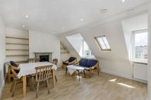 1 bed Apartment in Pilgrims Lane, Hampstead...