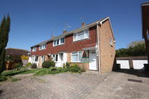End of Terrace property to rent in Breach Close, Steyning...