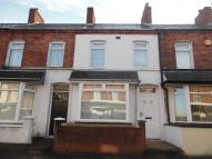 2 bedroom Terraced property in Colvil Street, Belfast