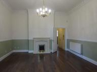 Ground Flat to rent in Mansfield Road...