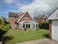 4 bed Detached home in Priory Avenue...