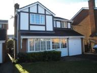 Detached house in Bluebell Grove...