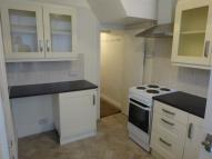 3 bed semi detached house in Lawn Road...