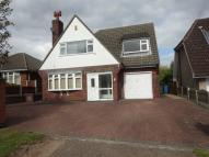 Detached home in CHATSWORTH DRIVE...