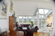 Duplex for sale in Western Gateway, London...