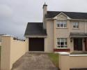 Charlestown semi detached house for sale