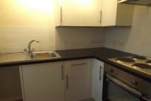 Studio flat to rent in Bognor Regis