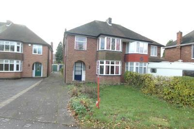 3 Bedroom Semi Detached House For Sale In 32 Whateley