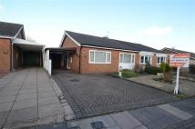 Semi-Detached Bungalow in Hilltop Drive...