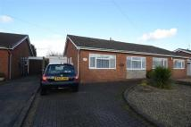 2 bedroom Semi-Detached Bungalow in Hilltop Drive...