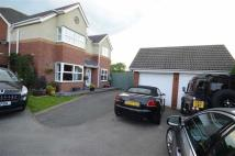 5 bed Detached home in Dove Close, Bedworth...