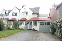 semi detached house for sale in The Green...