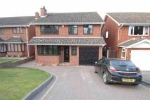 4 bed Detached property for sale in Kingsleigh Drive...