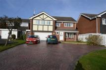 4 bedroom Detached home for sale in Chester Road...
