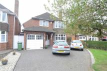 3 bed Detached house in Springfield Road...