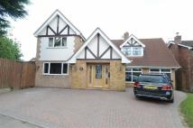 4 bed Detached home in Chester Road, Birmingham...