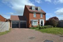 4 bed home in Litten Close...