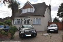4 bedroom Detached home for sale in Merlin Road, Collier Row...