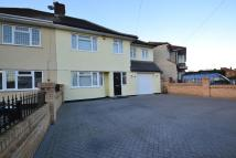 Highfield Road semi detached house to rent