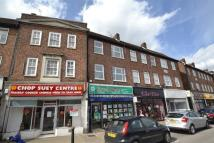 Flat to rent in Collier Row Road, Romford