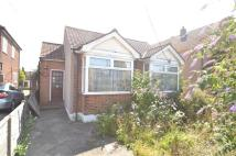 Bungalow in Lodge Lane, Collier Row