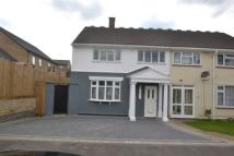 3 bedroom property in Chippenham Road, Romford