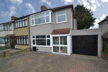 property to rent in Havering Road, Romford, RM1
