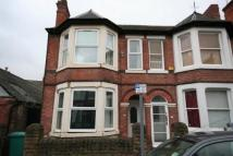 semi detached home to rent in Gloucester Avenue...