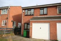 3 bed semi detached house to rent in Goldswong Terrace...