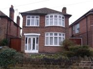 Ranelagh Grove Detached house to rent