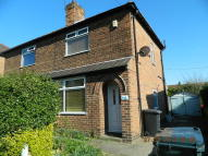 2 bedroom semi detached home in Willbert Road, Arnold...