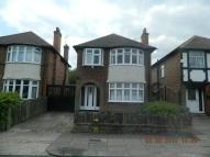 3 bed Detached home to rent in Runswick Drive, Wollaton...