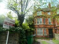 Block of Apartments in Zulla Road, Nottingham...