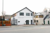 Hucknall Road Ground Flat for sale