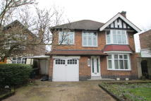 4 bedroom Detached house to rent in Thackerays Lane...