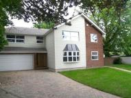 6 bed Detached house to rent in Hardwick Grove, The Park...