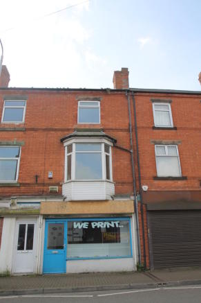 Commercial Property To Rent Sherwood Nottingham