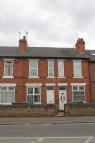 Terraced house to rent in Vernon Road, Old Basford...