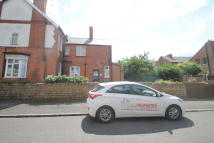 1 bed Ground Flat to rent in Bingham Road, Sherwood...