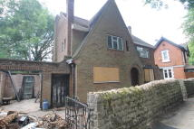 4 bedroom Detached house to rent in Mapperley Hall Drive...