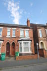 5 bed Terraced property in Trinity Avenue, Lenton...