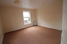 Studio flat in Studio 2 Wollaton Road...